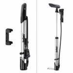 Icetoolz A351 Veloclub Mini Floor Pump