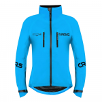 Proviz Reflect360 CRS Womens Blue Cycling Jacket